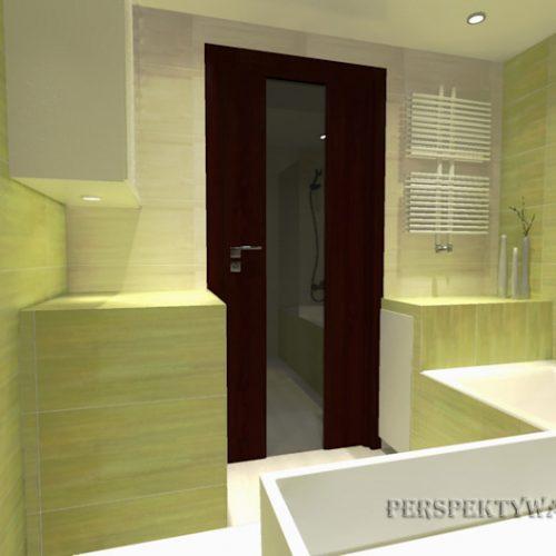 projekt-łazienki-projektowanie-wnętrz-lublin-perspektywa-studio-łazienka-nowoczesna-jasne-zielenie-4m2-wanna-w-zabudowie-z-prysznicem-Cielo-2