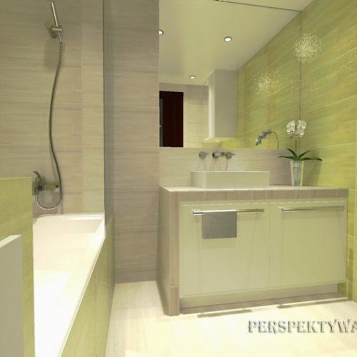 projekt-łazienki-projektowanie-wnętrz-lublin-perspektywa-studio-łazienka-nowoczesna-jasne-zielenie-4m2-wanna-w-zabudowie-z-prysznicem-Cielo-4