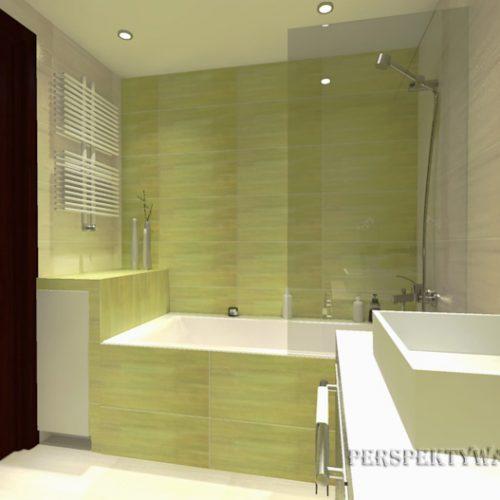 projekt-łazienki-projektowanie-wnętrz-lublin-perspektywa-studio-łazienka-nowoczesna-jasne-zielenie-4m2-wanna-w-zabudowie-z-prysznicem-Cielo-6