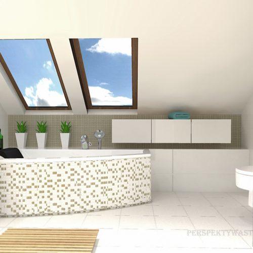 projekt-łazienki-projektowanie-wnętrz-lublin-perspektywa-studio-łazienka-nowoczesna-poddasze-okno-10m2-wanna-narożna-prysznic-bez-brodzika-Velatia-2-1