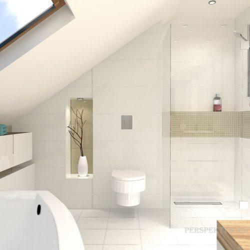 projekt-łazienki-projektowanie-wnętrz-lublin-perspektywa-studio-łazienka-nowoczesna-poddasze-okno-10m2-wanna-narożna-prysznic-bez-brodzika-Velatia-2-2