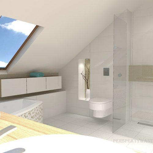 projekt-łazienki-projektowanie-wnętrz-lublin-perspektywa-studio-łazienka-nowoczesna-poddasze-okno-10m2-wanna-narożna-prysznic-bez-brodzika-Velatia-2-3