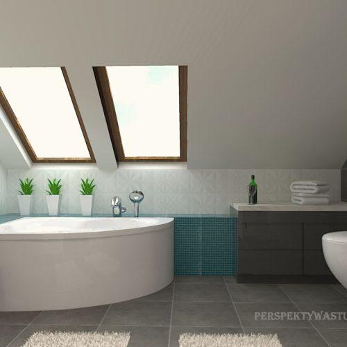 projekt-łazienki-projektowanie-wnętrz-lublin-perspektywa-studio-łazienka-nowoczesna-poddasze-szarości-błękit-10m2-wanna-narożna-okna-Lagoon-55