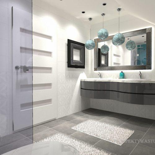 projekt-łazienki-projektowanie-wnętrz-lublin-perspektywa-studio-łazienka-nowoczesna-poddasze-szarości-błękit-10m2-wanna-narożna-okna-Lagoon-57