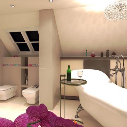 projekt-łazienki-projektowanie-wnętrz-lublin-perspektywa-studio-łazienka-nowoczesna-poddasze-wanna-wolno-stojąca-okno-Ispira-48