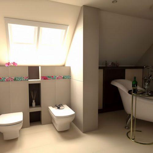 projekt-łazienki-projektowanie-wnętrz-lublin-perspektywa-studio-łazienka-nowoczesna-poddasze-wanna-wolno-stojąca-okno-Ispira-49