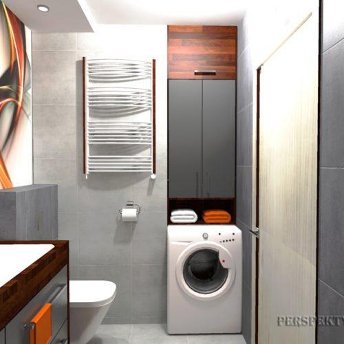 projekt-łazienki-projektowanie-wnętrz-lublin-perspektywa-studio-łazienka-nowoczesna-szara-drewno-akcent-5m2-kabina-bez-brodzika-Pulso-22