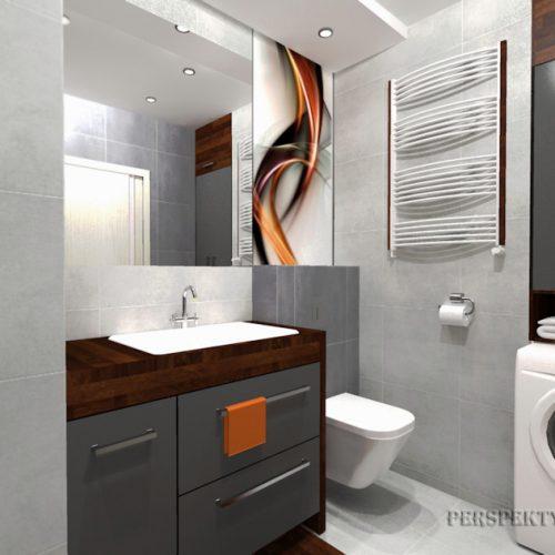 projekt-łazienki-projektowanie-wnętrz-lublin-perspektywa-studio-łazienka-nowoczesna-szara-drewno-akcent-5m2-kabina-bez-brodzika-Pulso-26