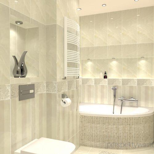 projekt-łazienki-projektowanie-wnętrz-lublin-perspektywa-studio-łazienka-styl-klasyczny-4-m2-wanna-asymetryczna-umywalka-stawiana-na-blat-Onice-bianco-1