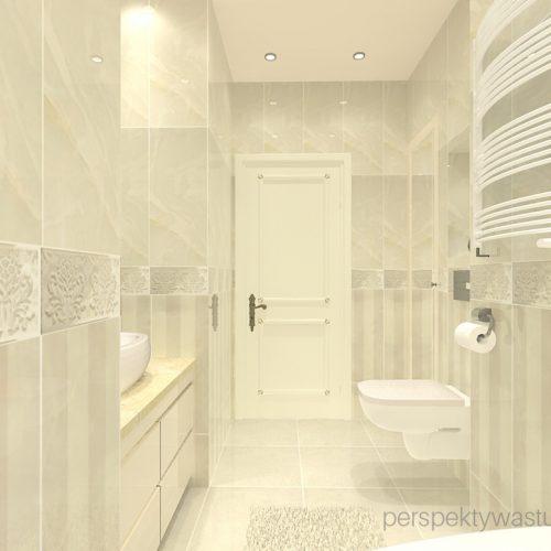 projekt-łazienki-projektowanie-wnętrz-lublin-perspektywa-studio-łazienka-styl-klasyczny-4-m2-wanna-asymetryczna-umywalka-stawiana-na-blat-Onice-bianco-3