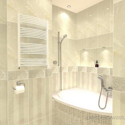 projekt-łazienki-projektowanie-wnętrz-lublin-perspektywa-studio-łazienka-styl-klasyczny-4-m2-wanna-asymetryczna-umywalka-stawiana-na-blat-Onice-bianco-4