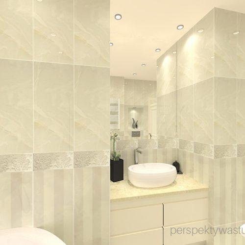 projekt-łazienki-projektowanie-wnętrz-lublin-perspektywa-studio-łazienka-styl-klasyczny-4-m2-wanna-asymetryczna-umywalka-stawiana-na-blat-Onice-bianco-6