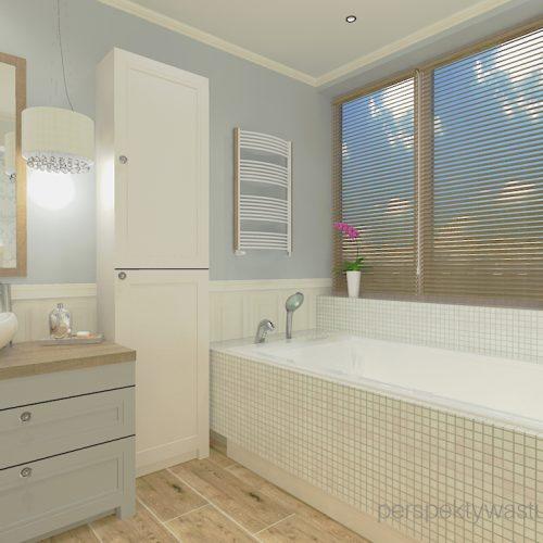projekt-łazienki-projektowanie-wnętrz-lublin-perspektywa-studio-łazienka-w-stylu-klasycznym-farba-i-tapeta-w-łązience-prysznic-bez-brodzika-Royal-palace-Alabastrino-1