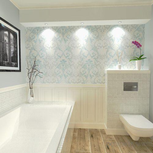 projekt-łazienki-projektowanie-wnętrz-lublin-perspektywa-studio-łazienka-w-stylu-klasycznym-farba-i-tapeta-w-łązience-prysznic-bez-brodzika-Royal-palace-Alabastrino-6