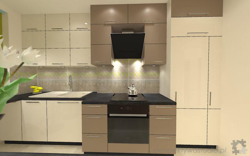 projekt-kuchni-projektowanie-wnętrz-lublin-perspektywa-studio-kuchnia-mała-7-m2-ze-składanym-barkiem-Lemone-stone-2