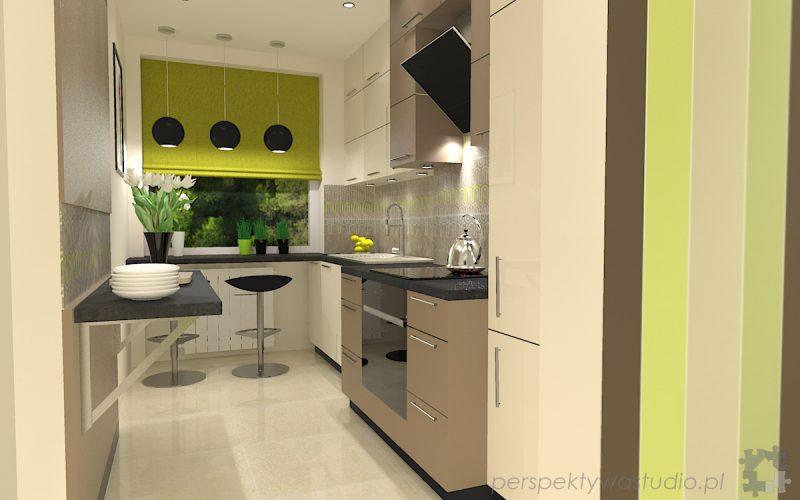 projekt-kuchni-projektowanie-wnętrz-lublin-perspektywa-studio-kuchnia-mała-7-m2-ze-składanym-barkiem-Lemone-stone-3