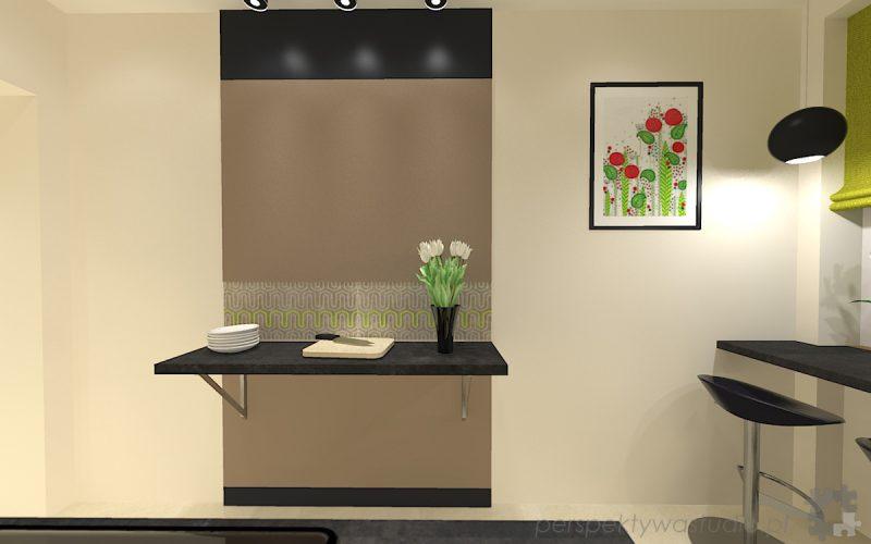 projekt-kuchni-projektowanie-wnętrz-lublin-perspektywa-studio-kuchnia-mała-7-m2-ze-składanym-barkiem-Lemone-stone-6