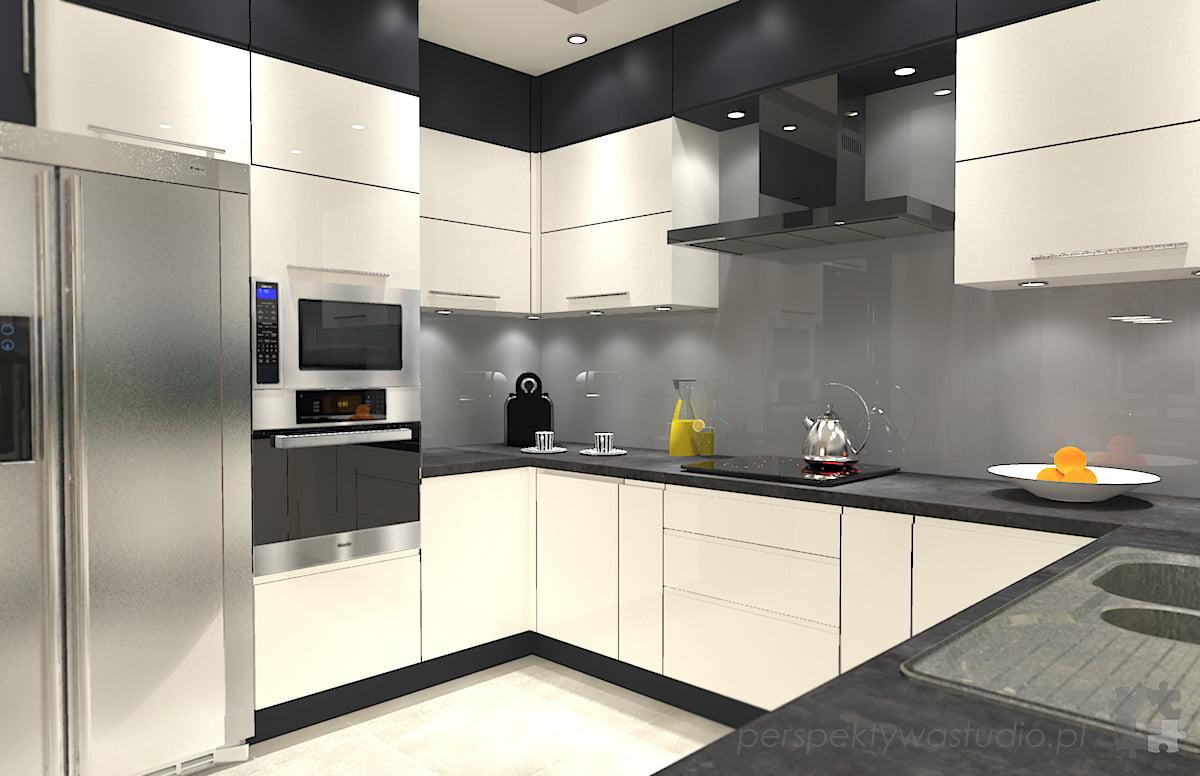 kuchnia projekty i aranżacje kuchni inspiracje i pomys�y