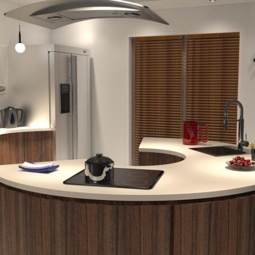 projekt-kuchni-projektowanie-wnętrz-lublin-perspektywa-studio-kuchnia-nowoczesna-wyspa-fronty-gięte-Kuchnia-Newtona-3