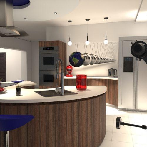 projekt-kuchni-projektowanie-wnętrz-lublin-perspektywa-studio-kuchnia-nowoczesna-wyspa-fronty-gięte-Kuchnia-Newtona-5