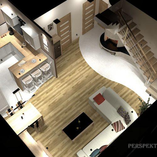projekt-kuchni-salonu-projektowanie-wnętrz-lublin-perspektywa-studio-kuchnia-angielska-klasyczna-biała-salon-kanapa-narożna-kominek-Angielska-na-wschodzie-1