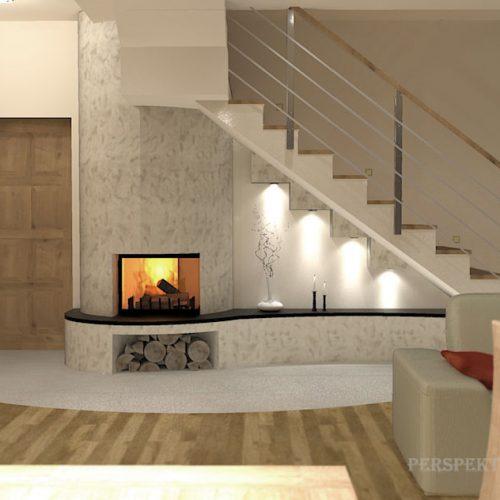 projekt-kuchni-salonu-projektowanie-wnętrz-lublin-perspektywa-studio-kuchnia-angielska-klasyczna-biała-salon-kanapa-narożna-kominek-Angielska-na-wschodzie-10