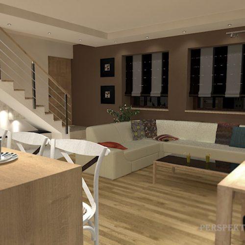 projekt-kuchni-salonu-projektowanie-wnętrz-lublin-perspektywa-studio-kuchnia-angielska-klasyczna-biała-salon-kanapa-narożna-kominek-Angielska-na-wschodzie-11