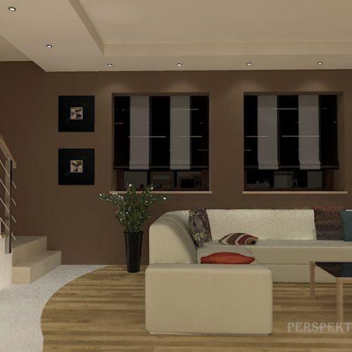 projekt-kuchni-salonu-projektowanie-wnętrz-lublin-perspektywa-studio-kuchnia-angielska-klasyczna-biała-salon-kanapa-narożna-kominek-Angielska-na-wschodzie-2