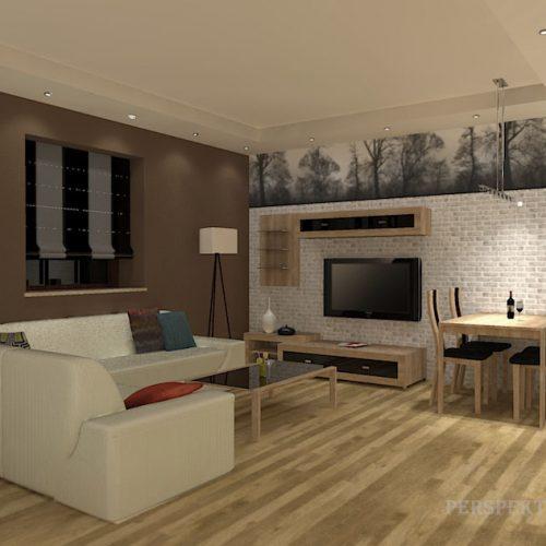 projekt-kuchni-salonu-projektowanie-wnętrz-lublin-perspektywa-studio-kuchnia-angielska-klasyczna-biała-salon-kanapa-narożna-kominek-Angielska-na-wschodzie-3