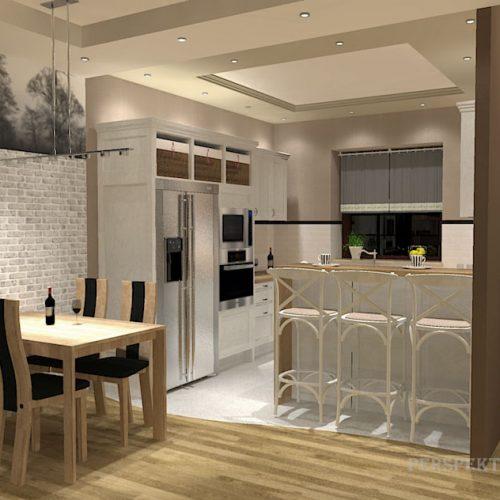 projekt-kuchni-salonu-projektowanie-wnętrz-lublin-perspektywa-studio-kuchnia-angielska-klasyczna-biała-salon-kanapa-narożna-kominek-Angielska-na-wschodzie-8