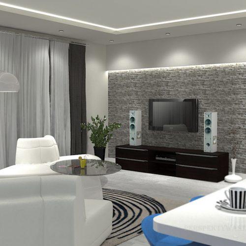 projekt-kuchni-salonu-projektowanie-wnętrz-lublin-perspektywa-studio-kuchnia-minimalistyczna-scandi-białe-fronty-salon-łupek-sarość-błekit-sofy-Meander-9