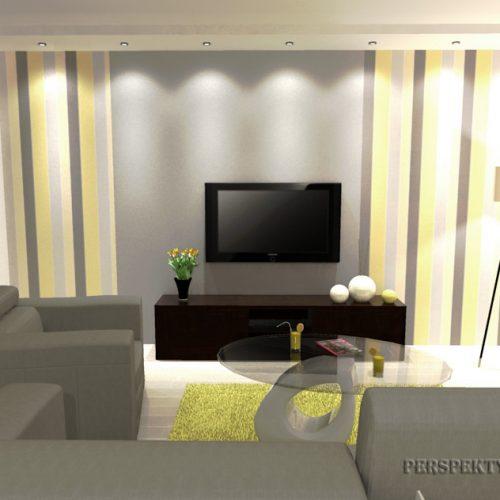 projekt-kuchni-salonu-projektowanie-wnętrz-lublin-perspektywa-studio-kuchnia-nowoczesana-minimalistyczna-zlewozmywak-narożny-salon-biokominek-w-bloku-Black-&-Yellow-1