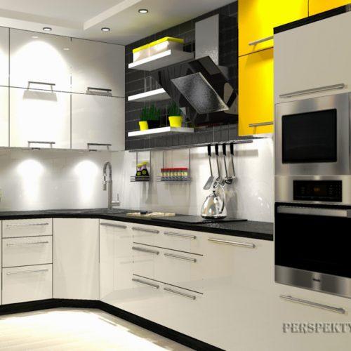projekt-kuchni-salonu-projektowanie-wnętrz-lublin-perspektywa-studio-kuchnia-nowoczesana-minimalistyczna-zlewozmywak-narożny-salon-biokominek-w-bloku-Black-&-Yellow-13