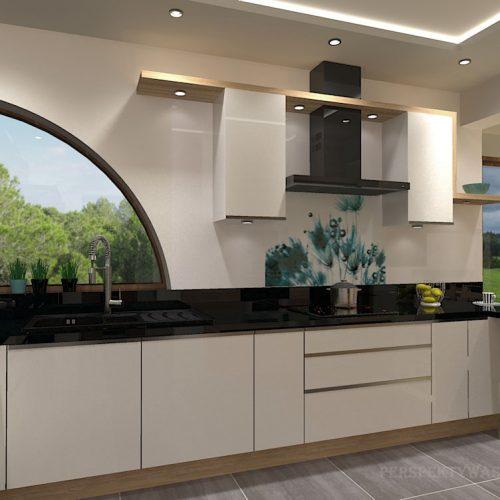 projekt-kuchni-salonu-projektowanie-wnętrz-lublin-perspektywa-studio-kuchnia-nowoczesna-białe-lakierowane-fronty-jadalnia-salon-nietypowe-okna-kominek-narożny-Lazurowe-Dmuchawce-6