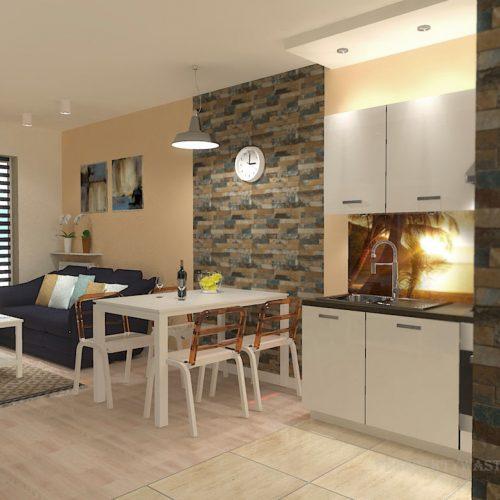 projekt-kuchni-salonu-projektowanie-wnętrz-lublin-perspektywa-studio-kuchnia-nowoczesna-białe-lakierowane-fronty-salon-cegła-sypialnia-kawalerka-Pod-palmami-11