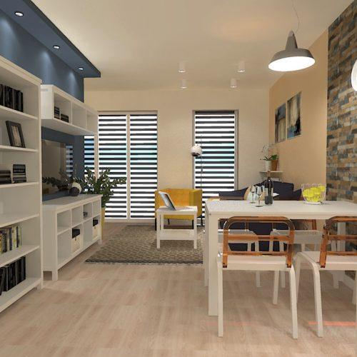 projekt-kuchni-salonu-projektowanie-wnętrz-lublin-perspektywa-studio-kuchnia-nowoczesna-białe-lakierowane-fronty-salon-cegła-sypialnia-kawalerka-Pod-palmami-12
