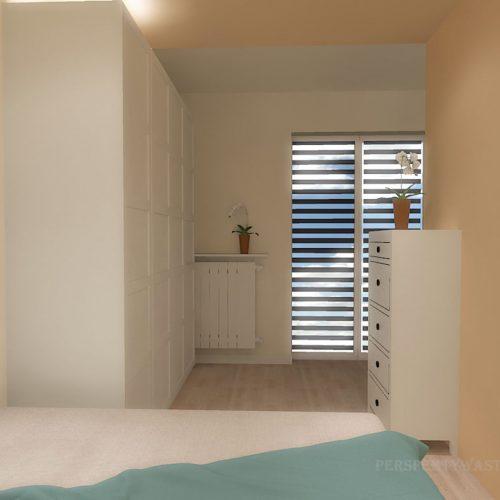 projekt-kuchni-salonu-projektowanie-wnętrz-lublin-perspektywa-studio-kuchnia-nowoczesna-białe-lakierowane-fronty-salon-cegła-sypialnia-kawalerka-Pod-palmami-4