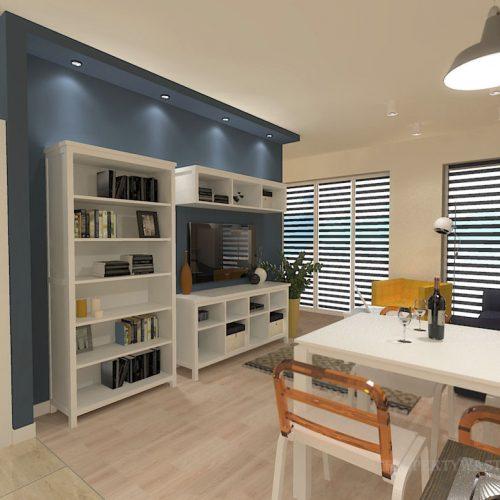 projekt-kuchni-salonu-projektowanie-wnętrz-lublin-perspektywa-studio-kuchnia-nowoczesna-białe-lakierowane-fronty-salon-cegła-sypialnia-kawalerka-Pod-palmami-9