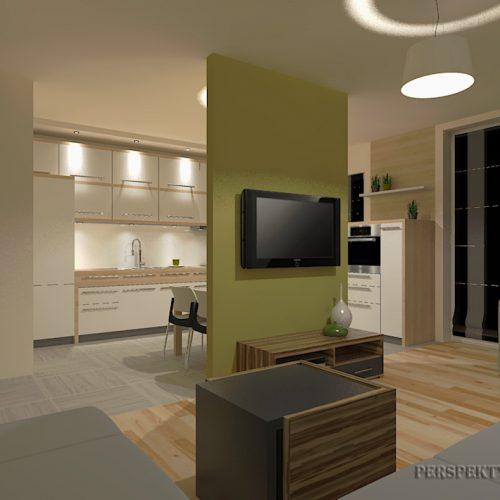 projekt-kuchni-salonu-projektowanie-wnętrz-lublin-perspektywa-studio-kuchnia-nowoczesna-lakierowane-fronty-drewno-stolik-salon-w-bloku-Extra-Virgin-11