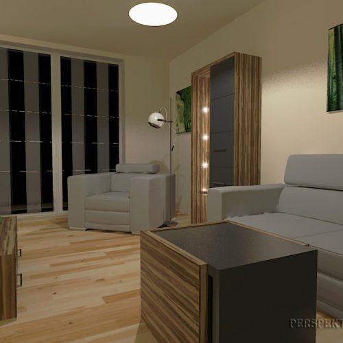 projekt-kuchni-salonu-projektowanie-wnętrz-lublin-perspektywa-studio-kuchnia-nowoczesna-lakierowane-fronty-drewno-stolik-salon-w-bloku-Extra-Virgin-13