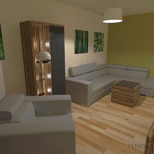 projekt-kuchni-salonu-projektowanie-wnętrz-lublin-perspektywa-studio-kuchnia-nowoczesna-lakierowane-fronty-drewno-stolik-salon-w-bloku-Extra-Virgin-2