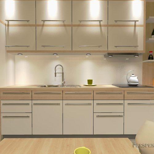 projekt-kuchni-salonu-projektowanie-wnętrz-lublin-perspektywa-studio-kuchnia-nowoczesna-lakierowane-fronty-drewno-stolik-salon-w-bloku-Extra-Virgin-5