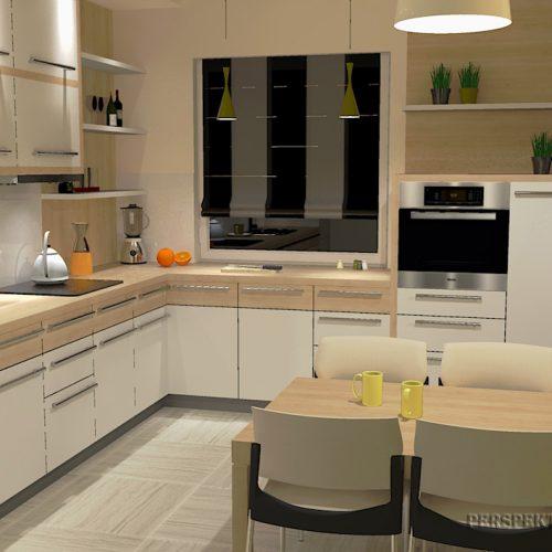 projekt-kuchni-salonu-projektowanie-wnętrz-lublin-perspektywa-studio-kuchnia-nowoczesna-lakierowane-fronty-drewno-stolik-salon-w-bloku-Extra-Virgin-7
