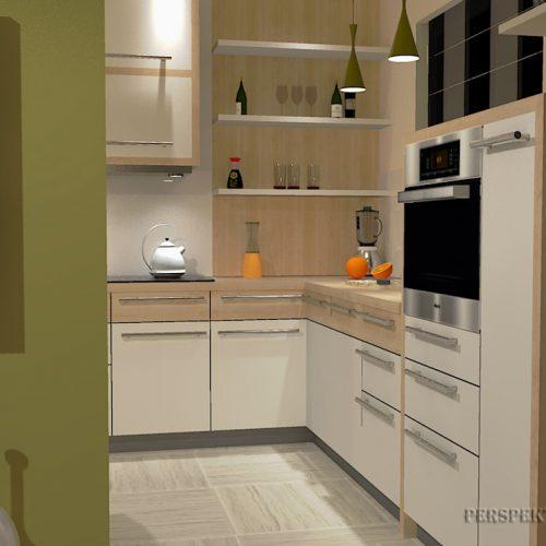projekt-kuchni-salonu-projektowanie-wnętrz-lublin-perspektywa-studio-kuchnia-nowoczesna-lakierowane-fronty-drewno-stolik-salon-w-bloku-Extra-Virgin-8