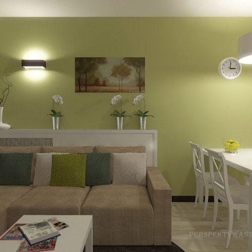 projekt-kuchni-salonu-projektowanie-wnętrz-lublin-perspektywa-studio-kuchnia-nowoczesna-minimalistyczna-nadruk-na-szkle-salon-kawalerka-sypialnia-Robin-Hood-3