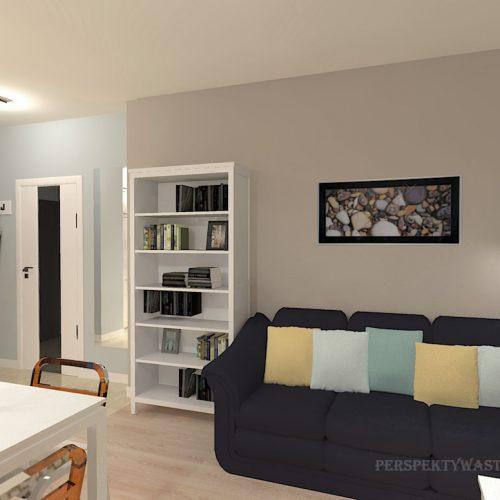 projekt-kuchni-salonu-projektowanie-wnętrz-lublin-perspektywa-studio-kuchnia-nowoczesna-minimalistyczna-salon-kawalerka-sypialnia-Góry-Granit-6
