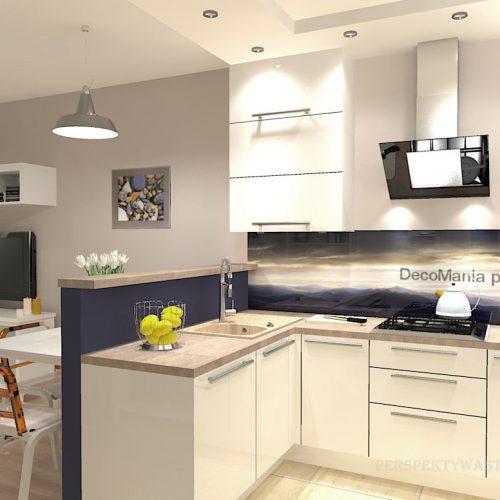 projekt-kuchni-salonu-projektowanie-wnętrz-lublin-perspektywa-studio-kuchnia-nowoczesna-minimalistyczna-salon-kawalerka-sypialnia-Góry-Granit-7
