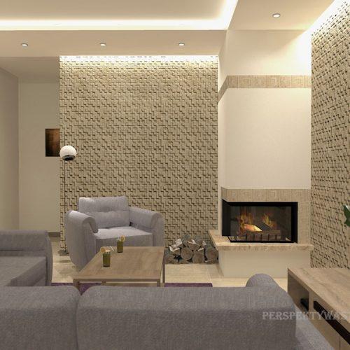 projekt-kuchni-salonu-projektowanie-wnętrz-lublin-perspektywa-studio-kuchnia-nowoczesna-modern-fronty-lakierowane-salon-jadalnia-incana-kominek-narożny-Bakłażan-6