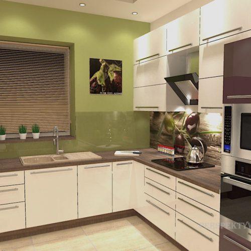 projekt-kuchni-salonu-projektowanie-wnętrz-lublin-perspektywa-studio-kuchnia-nowoczesna-modern-fronty-lakierowane-salon-jadalnia-incana-kominek-narożny-Bakłażan-8