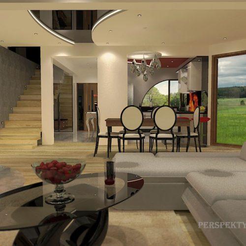projekt-kuchni-salonu-projektowanie-wnętrz-lublin-perspektywa-studio-kuchnia-nowoczesna-nietypowe-okna-glamour-12